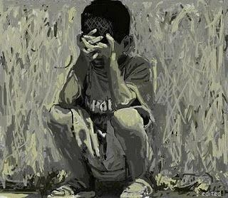 Kekerasan pada Anak 2 Penyebab Bawah Sadar Kekerasan pada Anak